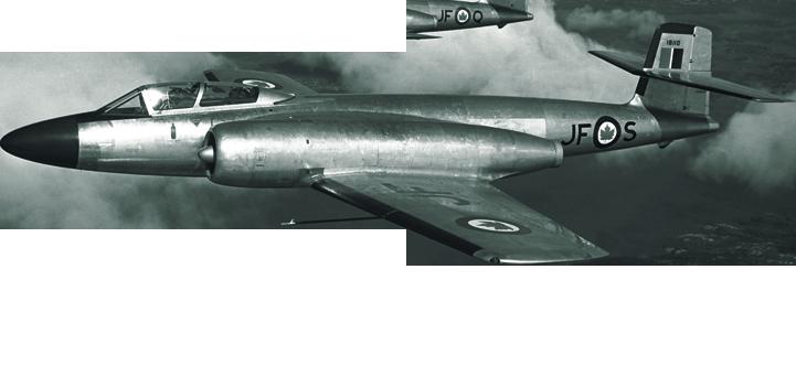 Historical Aircraft