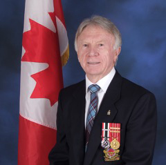 Chairman RCAF Association Trust Fund Board of Trustees