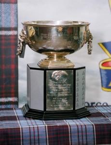 Mynarski Trophy