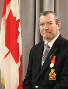 RCAF Association Trust Fund Board of Trustees - Trustee Ontario (North)
