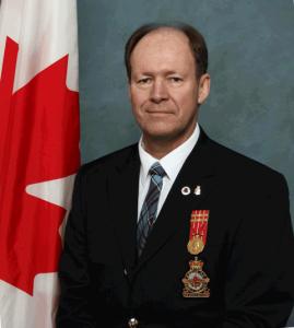 RCAF Association Trust Fund Board of Trustees - Trustee Alberta Group